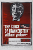 The Curse of Frankenstein DVD Release Date