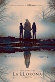 The Curse of La Llorona DVD Release Date
