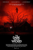 The Dark and the Wicked DVD Release Date