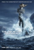 The Day After Tomorrow DVD Release Date