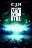 The Day the Earth Stood Still DVD Release Date