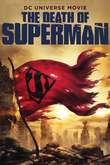 DCU: The Death of Superman [4K/UHD/Blu-ray] DVD Release Date