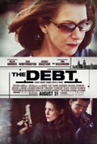 The Debt DVD Release Date