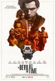 The Devil All the Time DVD Release Date