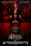 The Devil's Advocate DVD Release Date