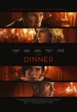 The Dinner DVD Release Date