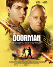 The Doorman DVD Release Date