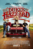 The Dukes of Hazzard DVD Release Date