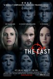 The East DVD Release Date