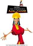 The Emperor's New Groove DVD Release Date