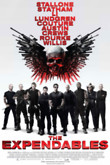 The Expendables DVD Release Date
