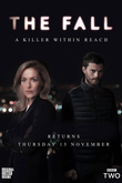 Fall, The: Series 3 DVD Release Date