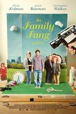 The Family Fang DVD Release Date