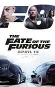 The Fate of the Furious DVD Release Date