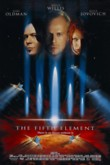 The Fifth Element DVD Release Date
