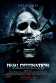 The Final Destination DVD Release Date