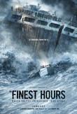 The Finest Hours DVD Release Date