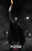 The First Purge DVD Release Date