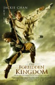 The Forbidden Kingdom DVD Release Date