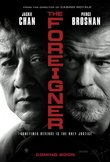 The Foreigner DVD Release Date
