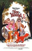 The Fox and the Hound DVD Release Date