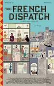 The French Dispatch DVD Release Date