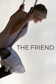 The Friend DVD Release Date