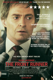 The Front Runner DVD Release Date