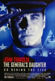 The General's Daughter DVD Release Date
