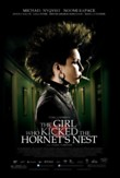 The Girl Who Kicked the Hornets' Nest DVD Release Date