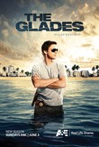 The Glades DVD Release Date