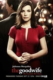 The Good Wife DVD Release Date