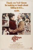 The Goodbye Girl DVD Release Date
