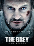 The Grey DVD Release Date