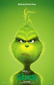 Illumination Presents: Dr. Seuss' The Grinch [Blu-ray] DVD Release Date