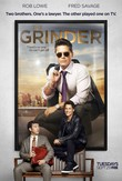 The Grinder DVD Release Date