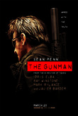 The Gunman DVD Release Date