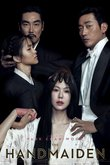 The Handmaiden DVD Release Date