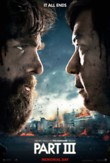 The Hangover Part 3 DVD Release Date