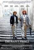 The Happy Prince DVD Release Date