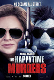 The Happytime Murders DVD Release Date