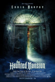 The Haunted Mansion DVD Release Date