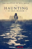 The Haunting of Bly Manor DVD Release Date