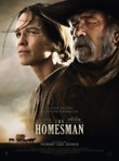 The Homesman DVD Release Date