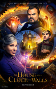 The House with a Clock in Its Walls [Blu-ray] DVD Release Date