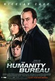 The Humanity Bureau DVD Release Date