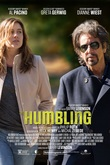 The Humbling DVD Release Date