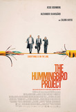 The Hummingbird Project DVD Release Date