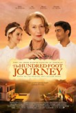 The Hundred-Foot Journey DVD Release Date