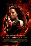 The Hunger Games: Catching Fire DVD Release Date